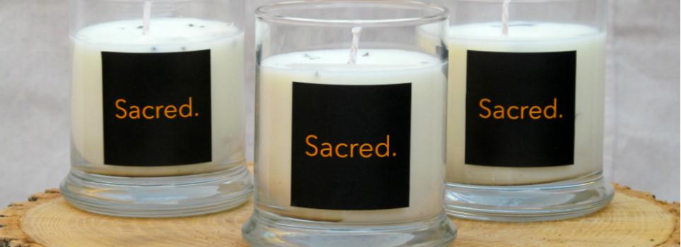 Sacred